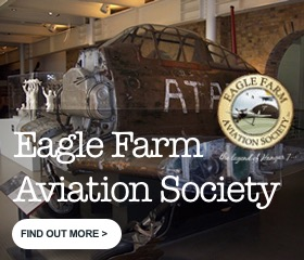 Eagle Farm Aviation Society